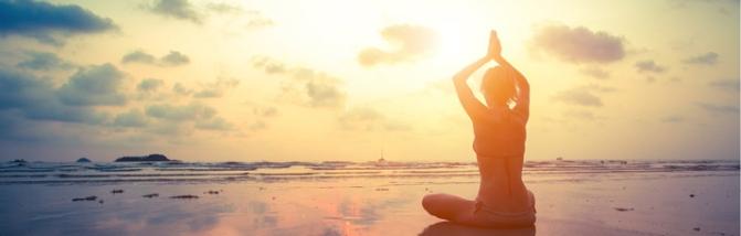 I benefici straordinari dello yoga mattutino