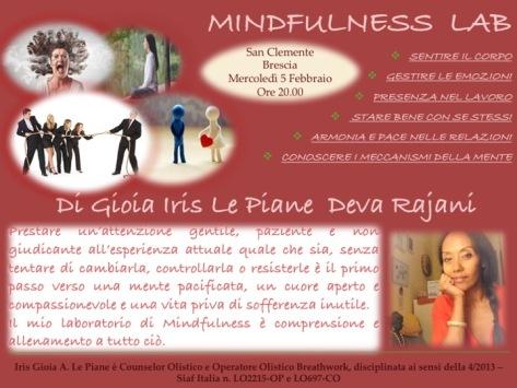 Mindfulness san clemente